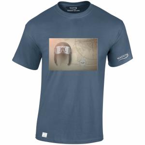 aviation-compass-indigo-blue-tshirt