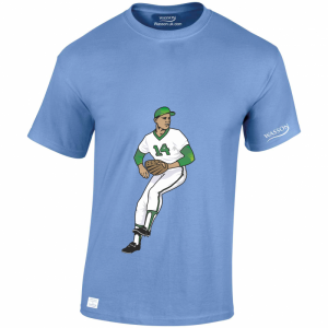 baseball-pitcher-carolina-blue-t-shirt