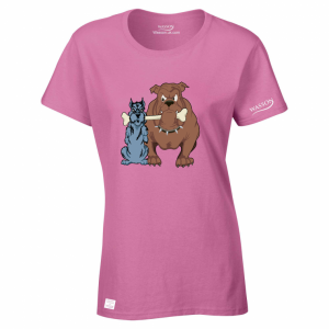 best-freinds-ladies-azalea-pink-tshirt