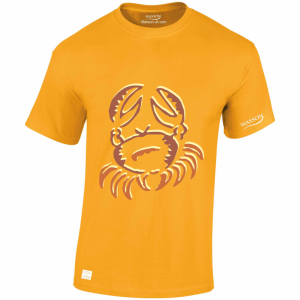 crab-2-gold-tshirt-wasson