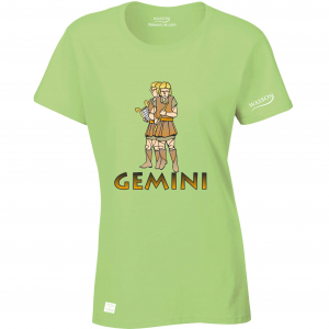 gemini-horoscopes-mint-green-tshirt