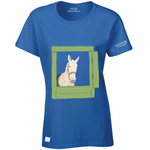 horse-box-royal-blue-tshirt-wasson