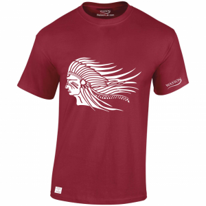 indean-warrior-cardinal-red-t-shirt-wasson