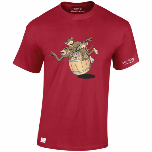 monkeys-fun-cardinal-red-tshirt-wasson