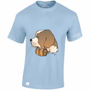 st-bernard-light-blue-tshirt-wasson
