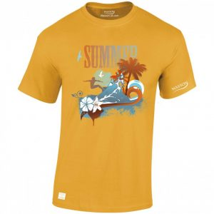Summer Surfin T Shirt