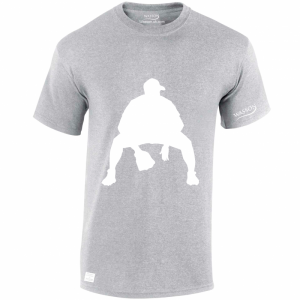 shortstop-sport-grey-tshirt