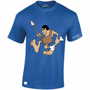 caveman-royal-blue-tshirt-wasson