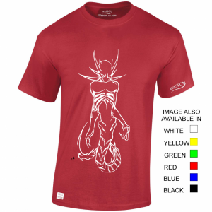 Devil – T Shirt Desgin