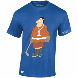 hockey-royal-blue-t-shirt-wasson