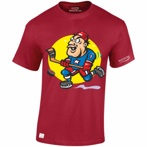 hockey4-cardinal-red-tshirt-wasson