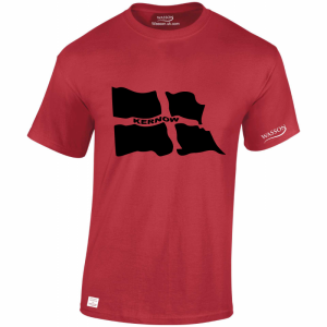 kernow-flag-red-tshirt-wasson