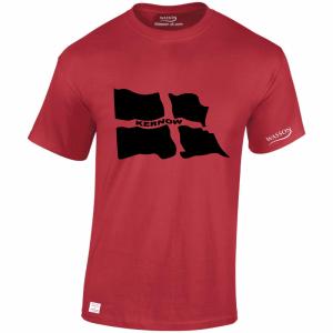 kernow-flag-red-tshirt-wasson