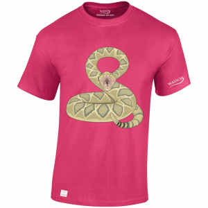 rattle-snake-heliconia-t-shirt-wasson