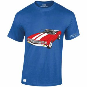 american-car-royal-blue-tshirt-wasson