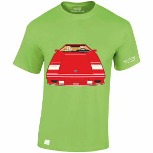 Car – T Shirt Desgin