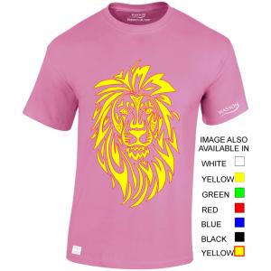 Lion Mane – T Shirt Desgin
