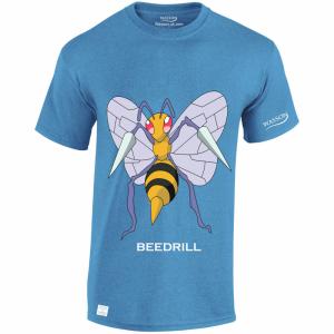Pokermon – T Shirt Desgin