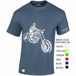 Harley – T Shirt Desgin