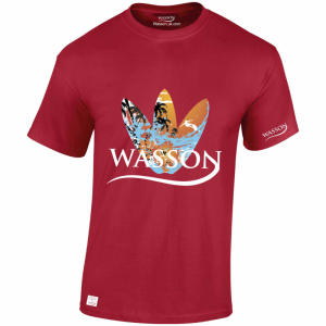Surfboards – T Shirt Desgin