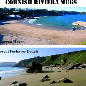 Cornish Riviera Beaches