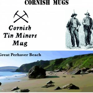Cornish Mugs