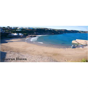 Gorran Haven Cornish Riviera