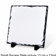 Small Square Slate