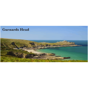 Gurnards Head West Cornwall