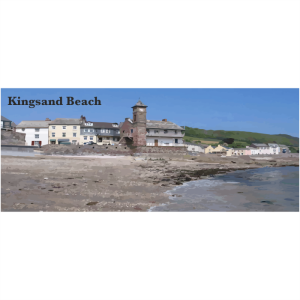 Kingsand Beach South East Cornwall