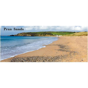 Praa Sands West Cornwall