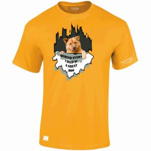 Ontwerpen Honden Wasson shirt Shirts Katten T En Aangepaste Van cK1J3uFlT